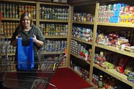 Johnson County Food Pantry